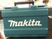MAKITA EMPTY TOOL CASE FOR XPH012 CORDLESS HAMMER DRILL GREAT CONDITION